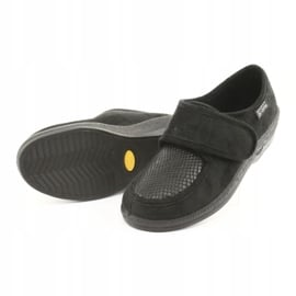 Befado obuwie damskie pu 984D012 czarne 5