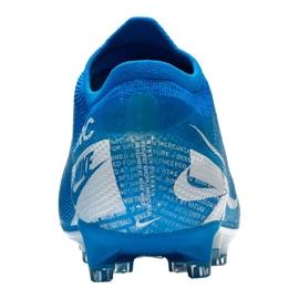Buty piłkarskie Nike Vapor 13 Pro AG-Pro M AT7900-414 niebieski niebieskie 1