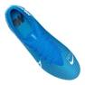 Buty piłkarskie Nike Vapor 13 Pro AG-Pro M AT7900-414 niebieskie niebieski 2