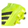 Buty piłkarskie adidas Copa 19+ Fg M F35515 żółte żółty 2