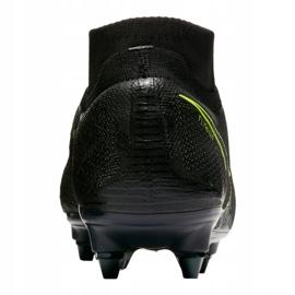 Buty piłkarskie Nike Phantom Vsn Elite Df SG-Pro Ac M AO3264-007 czarne czarne 2
