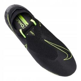 Buty piłkarskie Nike Phantom Vsn Elite Df SG-Pro Ac M AO3264-007 czarne czarne 3