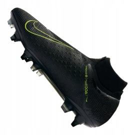 Buty piłkarskie Nike Phantom Vsn Elite Df SG-Pro Ac M AO3264-007 czarne czarne 5