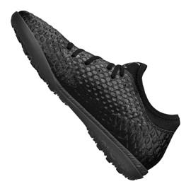 Buty piłkarskie Puma Future 4.4 Tt M 105690-02 czarny czarne 5