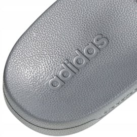 Klapki adidas Adilette Shower M B42212 szare 2