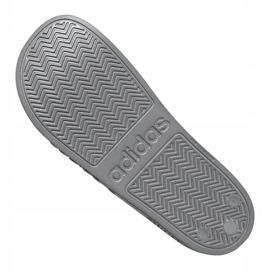Klapki adidas Adilette Shower M B42212 szare 4