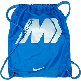Buty piłkarskie Nike Mercurial Vapor 13 Elite SG-Pro Ac M AT7899 414 niebieskie 6