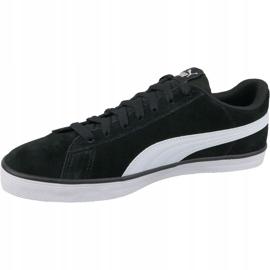 Buty Puma Urban Plus Sd M 365259 01 czarne 1