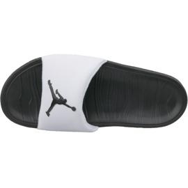 Nike Jordan Klapki Jordan Break Slide Gs W CD5472-100 białe 2