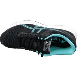 Buty biegowe Asics Gel-Contend 5 W 1012A234-003 czarne 2