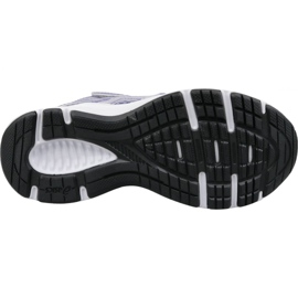 Buty biegowe Asics Jolt 2 Ps Jr 1014A034-500 fioletowe 3