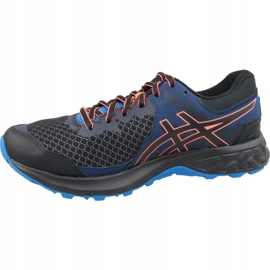 Buty biegowe Asics Gel-Sonoma 4 1011A177-003 1