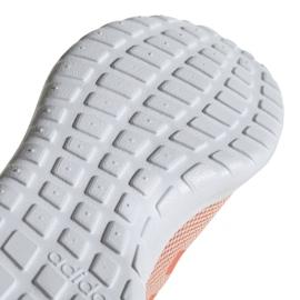 Buty adidas Lite Racer Cln Jr EE6957 różowe 5