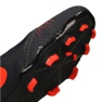Buty piłkarskie Nike Jr Phantom Vnm Academy Fg Jr AO0362-440 zdjęcie 5
