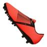 Buty piłkarskie Nike Phantom Vnm Pro AG-Pro M AO0574-600 pomarańczowy pomarańczowe 1