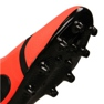 Buty piłkarskie Nike Phantom Vnm Pro AG-Pro M AO0574-600 pomarańczowy pomarańczowe 5
