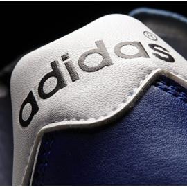 Buty piłkarskie adidas Kaiser 5 Cup Sg M B34259 niebieskie niebieskie 6