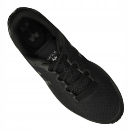 Buty Under Armour Charged Bandit 4 M 3020319-007 czarne 3