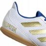 Buty piłkarskie adidas Predator Sala 19.4 In M EG2827 zdjęcie 4
