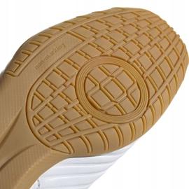 Buty piłkarskie adidas Predator Sala 19.4 In M EG2827 białe 5