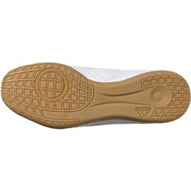 Buty piłkarskie adidas Predator Sala 19.4 In M EG2827 białe 6