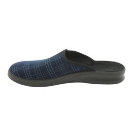 Befado obuwie męskie pu 548M010 2