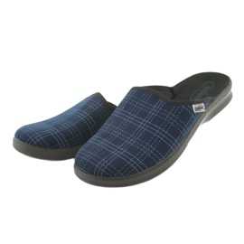 Befado obuwie męskie pu 548M010 3