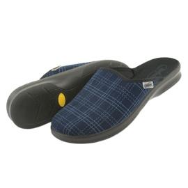 Befado obuwie męskie pu 548M010 5