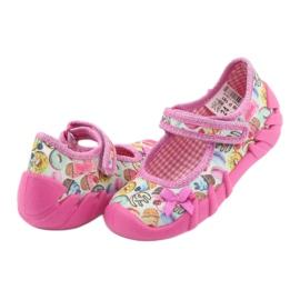Befado obuwie dziecięce 109P191 6