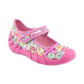 Befado obuwie dziecięce 109P191 3