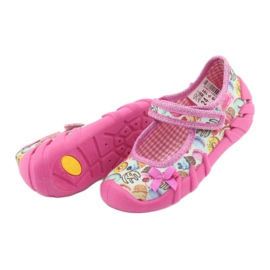 Befado obuwie dziecięce 109P191 7