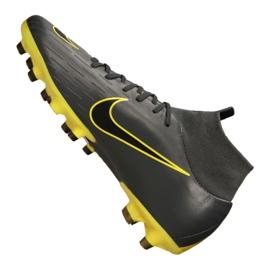 Buty piłkarskie Nike Superfly 6 Pro AG-Pro M AH7367-070 zielone zielony 1