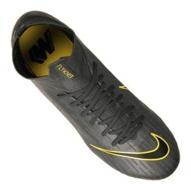Buty piłkarskie Nike Superfly 6 Pro AG-Pro M AH7367-070 zielone zielony 3