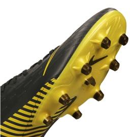 Buty piłkarskie Nike Superfly 6 Pro AG-Pro M AH7367-070 zielone zielony 4