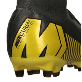 Buty piłkarskie Nike Superfly 6 Pro AG-Pro M AH7367-070 zielone zielony 5