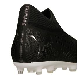 Buty piłkarskie Puma Future 19.1 Netfit Fg / Ag M 105531 02 czarne czarny 2
