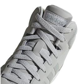 Buty adidas Hoops Mid 2.0 K Jr F35796 szare 3