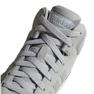 Szare Buty adidas Hoops Mid 2.0 K Jr F35796 zdjęcie 3