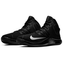 Buty Nike Air Versitile Iv Nbk M CJ6703 001 czarne 1