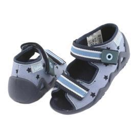 Befado obuwie dziecięce 250P079 4