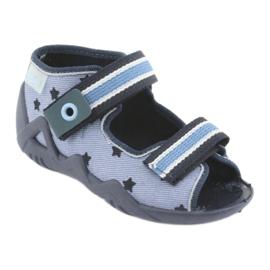 Befado obuwie dziecięce 250P079 2