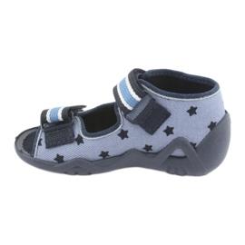 Befado obuwie dziecięce 250P079 3