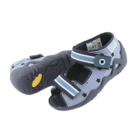 Befado obuwie dziecięce 250P079 5