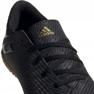 Buty piłkarskie adidas Nemeziz 19.4 In Jr EG3314 zdjęcie 3