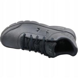 Buty biegowe Under Armour Gs Assert 8 Jr 3022697-001 czarne czarne 2