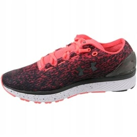 Buty biegowe Under Armour Charged Bandit 3 Ombre M 3020119-600 1