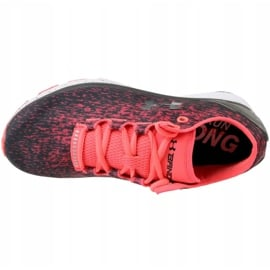 Buty biegowe Under Armour Charged Bandit 3 Ombre M 3020119-600 2