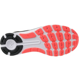 Buty biegowe Under Armour Charged Bandit 3 Ombre M 3020119-600 3