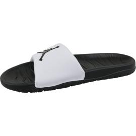 Nike Jordan Klapki Jordan Break Slide M AR6374-100 białe 1