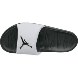 Nike Jordan Klapki Jordan Break Slide M AR6374-100 białe 2